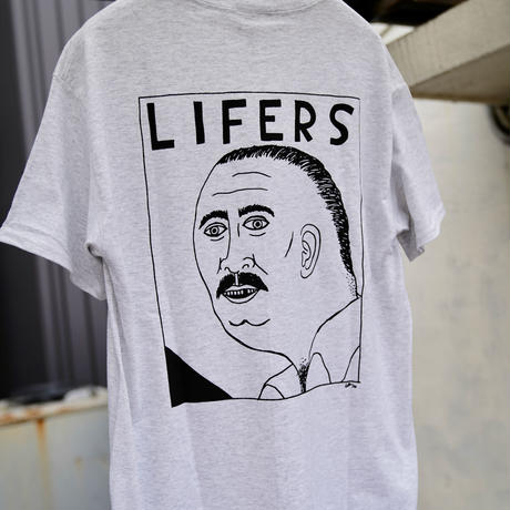 LIFERS  Poket T shirts
