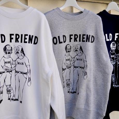 OLD FRIEND  Sweatshirt