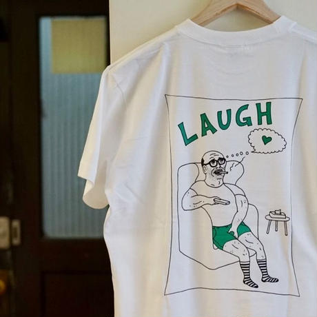 LAUGH  T Shirts