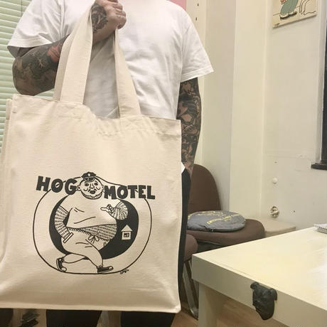 HOG  Tote bag  / HOG トートバッグ