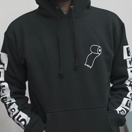 BUTT   10 oz PULLOVER HOODIE  / BUTTパーカー