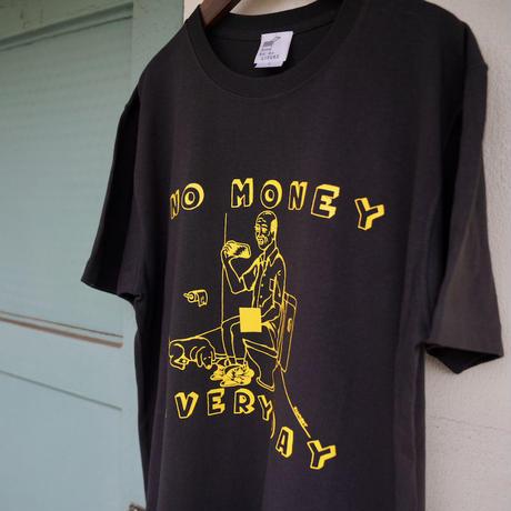 NO MONEY T-shirts