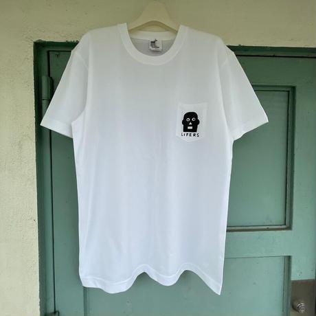 BLACK MASK  POKET T Shirts