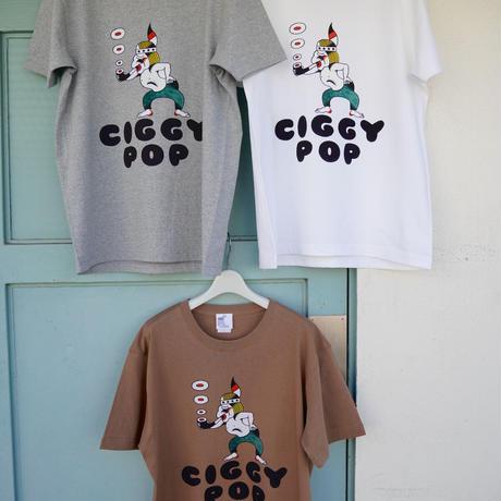 CIGGY POP T-Shirts