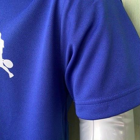 プラクティスTシャツ (JB×Ye)