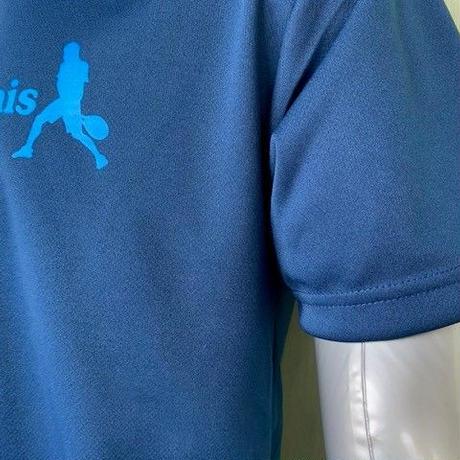 プラクティスTシャツ (IND×Wh)