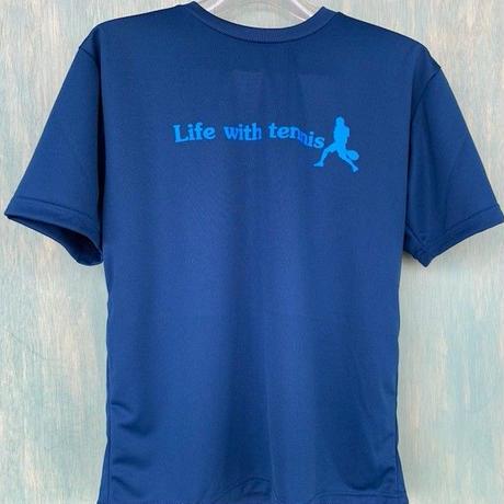 プラクティスTシャツ (IND×Bl)