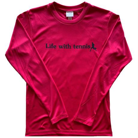 長袖Tシャツ(HP×Na)