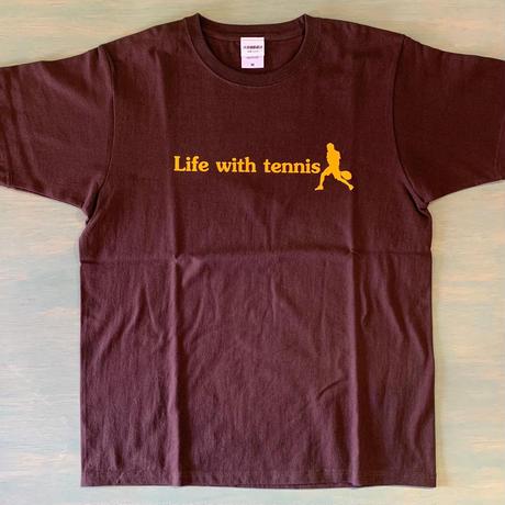 Casual Tシャツ(CH×Ye)