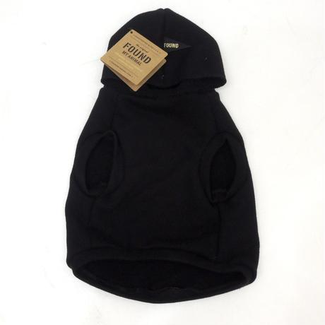 Found My Animal Studio Sweatshirt Black