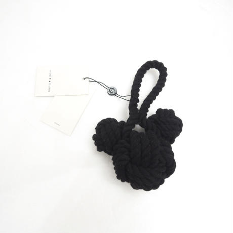 MAX-BONE Mickey Mouse Rope Toy
