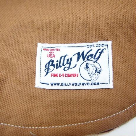Billy Wolf ARLO WATER-RESISTANT COAT SIZE XS〜M