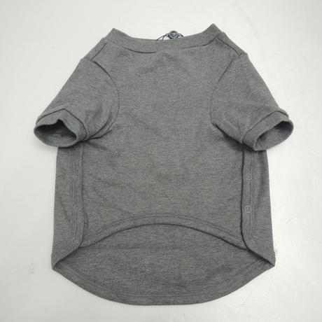 MAX BONE T-Shirt - Grey