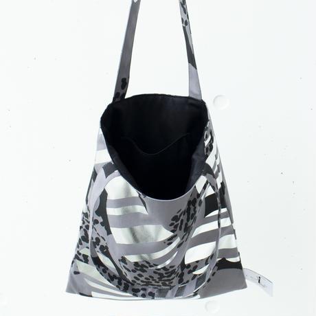 BAG_LCトート -SOUFFLE-(SILVER)