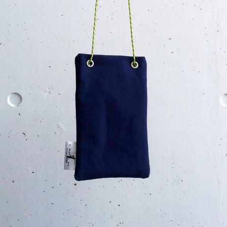 BAG_サコッシュ -DESERT OASIS- (BLUE)