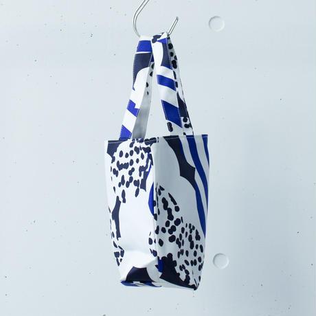 BAG_BOXトート -SOUFFLE- (BLUE)