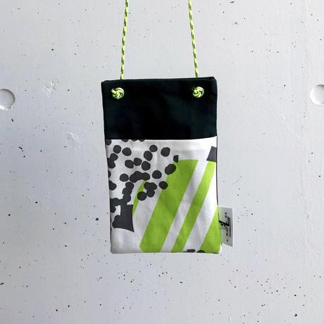 BAG_サコッシュ -SOUFFLE- (GREEN)