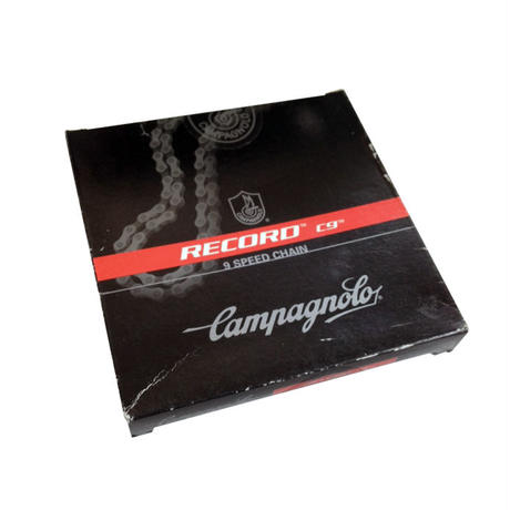 Campagnolo RECORD 9S チェーン
