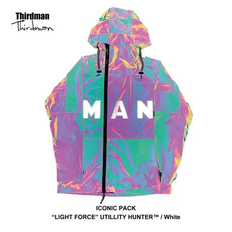 """""""LIGHT FORCE""""UTILLITY HUNTER / EP20-E0101"""