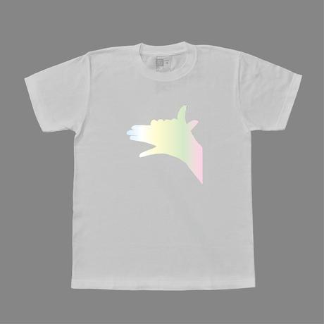 影絵Tシャツ