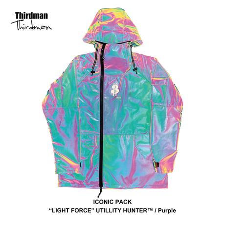 """""""LIGHT FORCE""""UTILLITY HUNTER / EP20-E0168"""