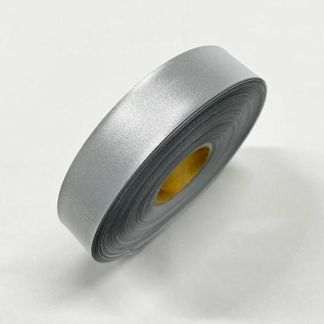 【LIGHT FORCE®︎】リフレクターテープ 20mm幅 アルミシルバー
