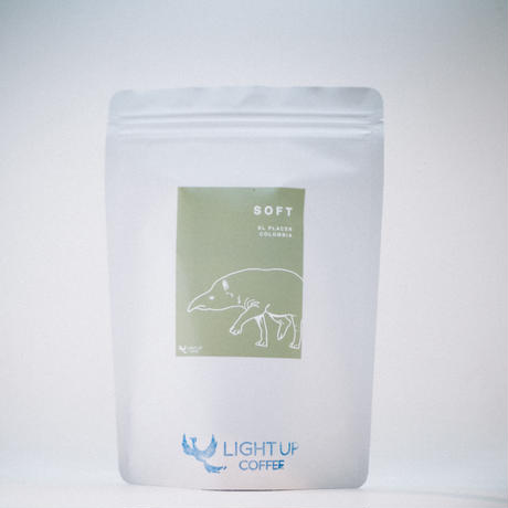 [SOFT] PLACER - COLOMBIA 150g