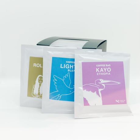 COFFEE BAG 15個セット