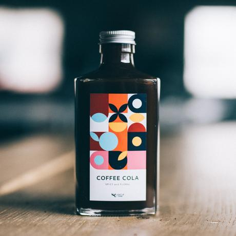 COFFEE COLA 375ml