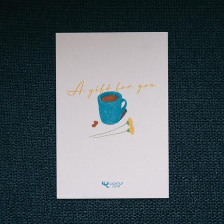 働く人のためのCOFFEE BAG 7個セット