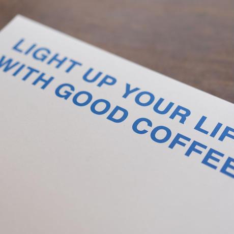 LIGHT UP COFFEE 定期便 スタンダード