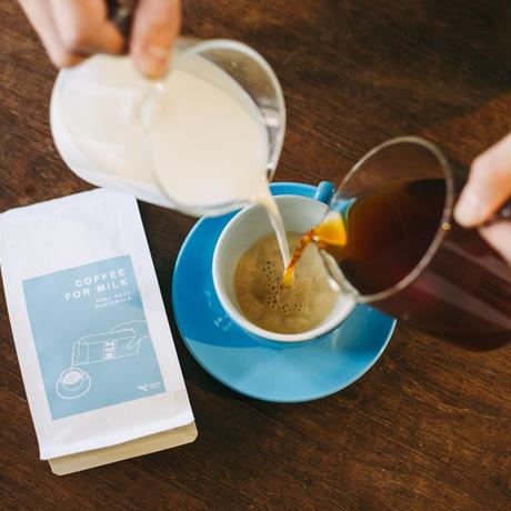 [COFFEE FOR MILK] PENA ROJA – GUATEMALA 150g