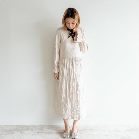 【Days デイズ】長袖ロングワンピース     op0013