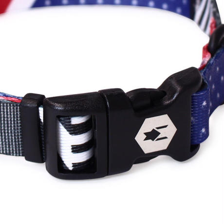 PledgeAllegiance COLLAR ( S size )