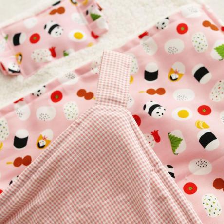 【オーダー】おにぎりハンモック・寝袋