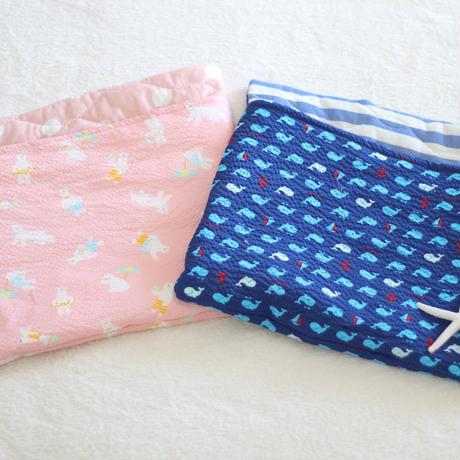 【オーダー】冷感キルト寝袋セット