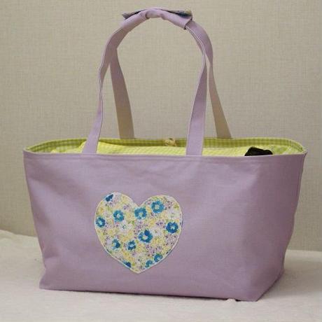【オーダー】8号帆布キャリー用バッグ