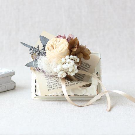 * flower×card holder *