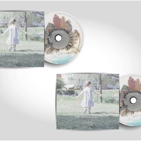 【数量限定再販:2021年2月中旬〜発送予定】Lilladag / The Little Days[通常盤]2枚組