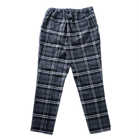 """ERIC"" TAPERD PANTS (BLK)"