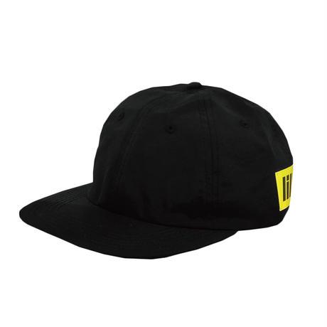 TAG LOW CAP (BLK)
