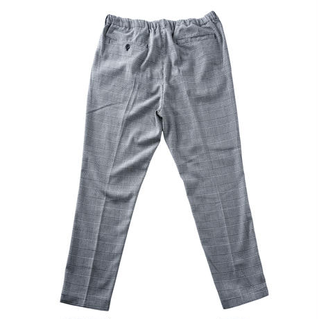 """ERIC"" TAPERD PANTS (GRY)"