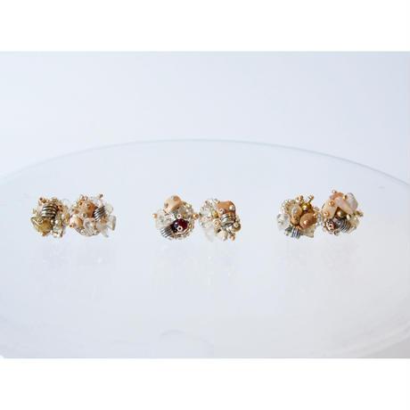 art  glass  earrings