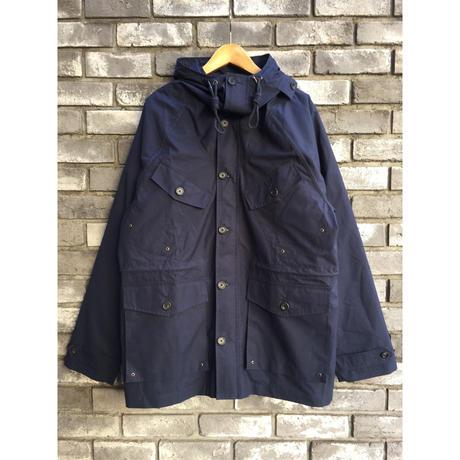 【HAWKWOOD MERCANTILE】Section Jacket Ventile ホークウッド メルカンタイル  ベンタイル