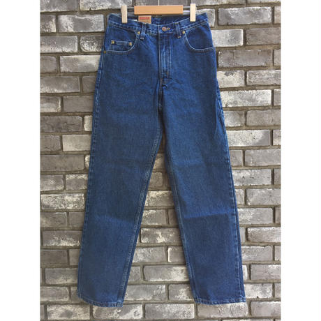 【Dead Stock】BUBBA Seafarer Denim Pants 80年代 デッドストック デニムパンツ