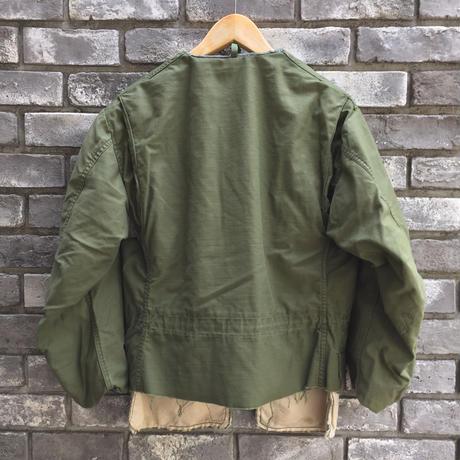【sunny side up】 Remake M-65 Short Jacket size2 サニーサイドアップ リメイク ミリタリー