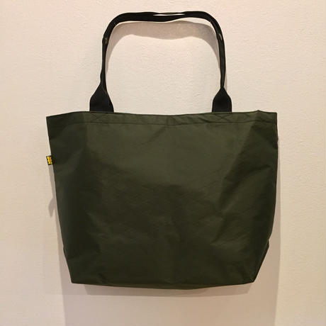 【1733】 Simple Tote トートバックX-pac Olive