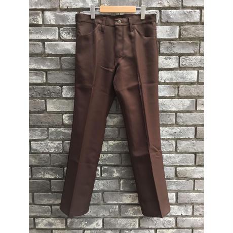 【wrangler】 Wrancher Dress Jeans Brown ラングラー ランチャー ドレス ジーンズ