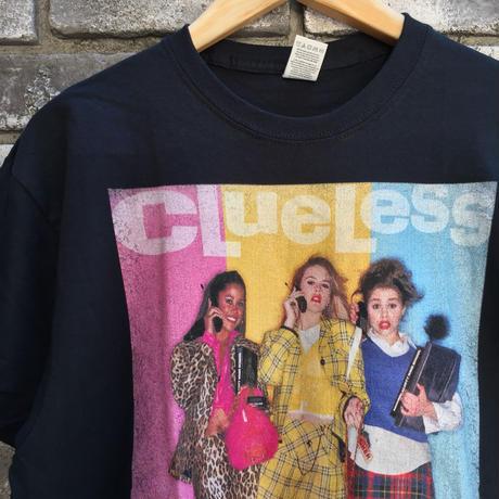 【CLUELESS】 WHATEVER TEE クルーレス