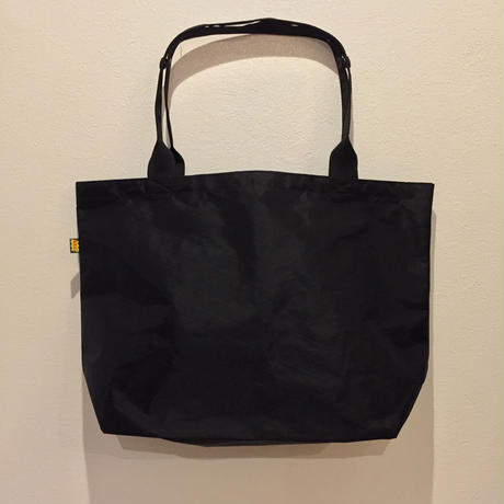 【1733】 Simple Tote トートバックX-pac Black